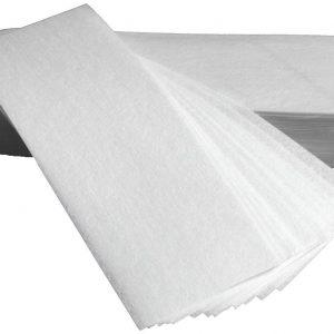 Depilační papírky Sinelco hladké 250 ks