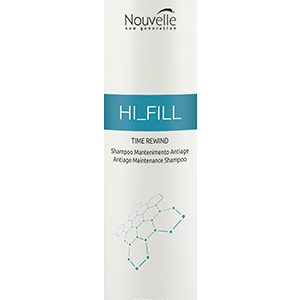Šampon na vlasy Nouvelle HI-FILL Antiage Maintenance Shampoo 250 ml