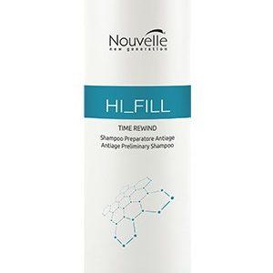 Šampon na vlasy Nouvelle HI_FILL Antiage Preliminary 1000 ml