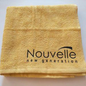 Ručník Nouvelle Yellow