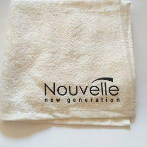 Ručník Nouvelle white
