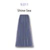 Barva na vlasy Shine Sea Nouvelle Metallum 9.011