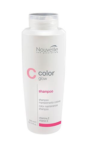 Color Glow Shampoo 300 ml