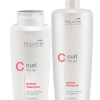 Curl me up Protein Shampoo 1000 ml