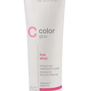 True Silver Shampoo 200 ml