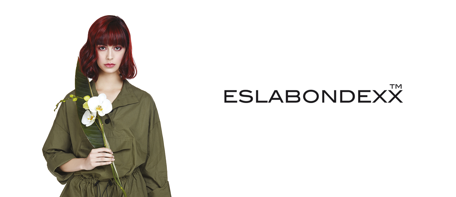 Vlasová kosmetika Eslabondexx