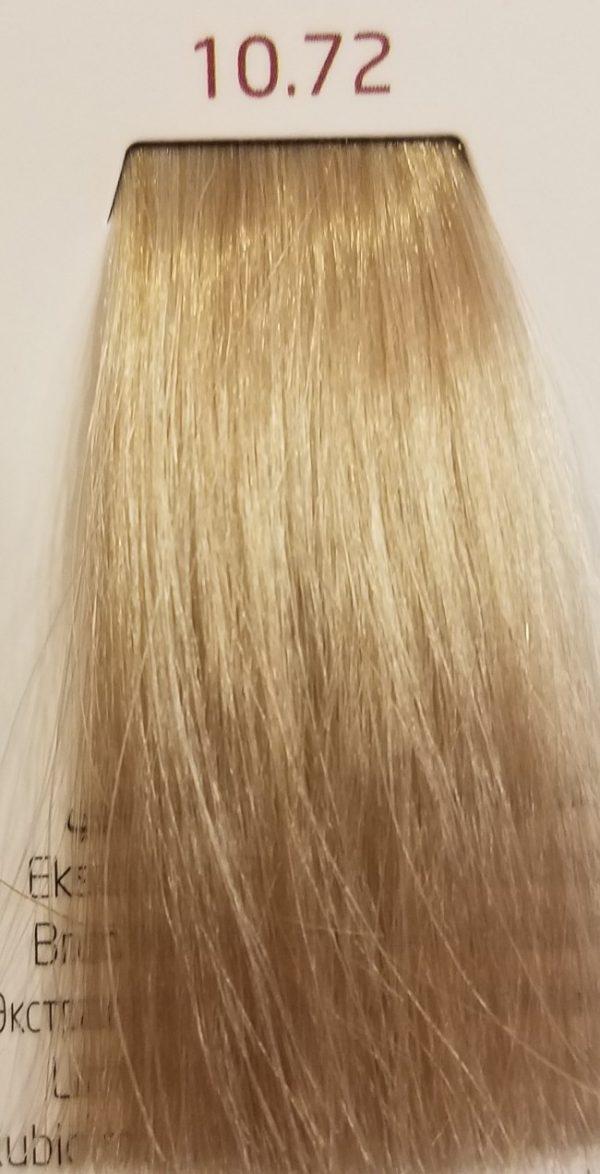 Barva na vlasy Eslabondexx 10.72