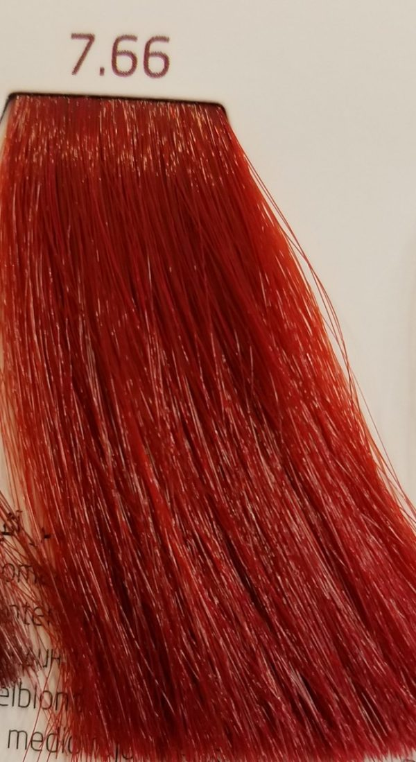 Barva na vlasy Eslabondexx 7.66