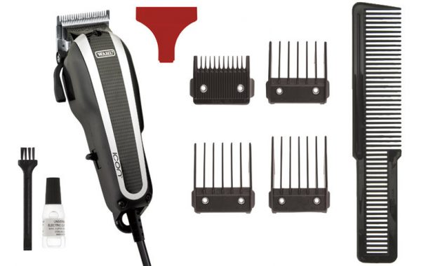 wahl Icon clipper 1