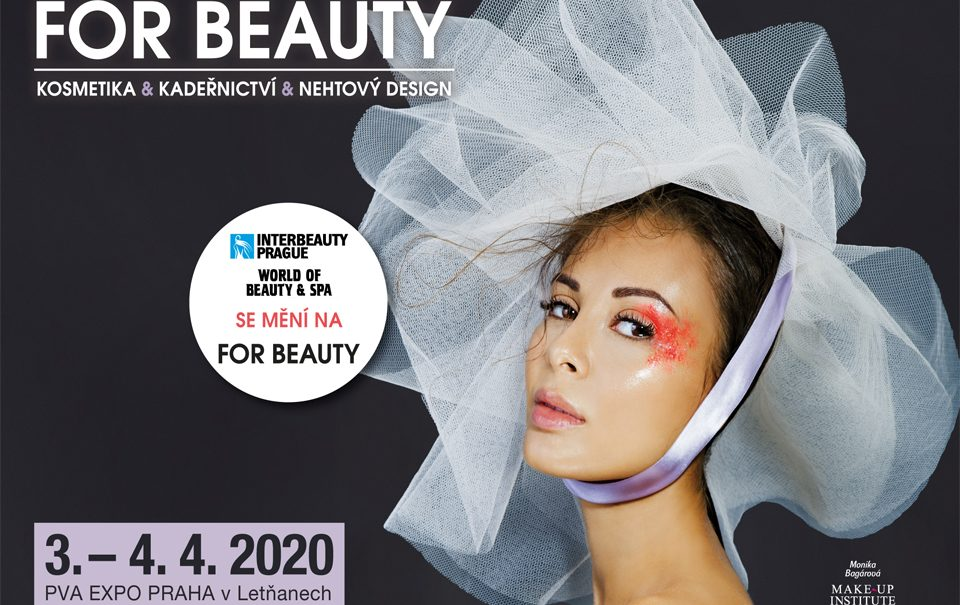 For Beauty 2020
