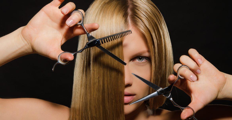 Jak vybrat nůžky na vlasy