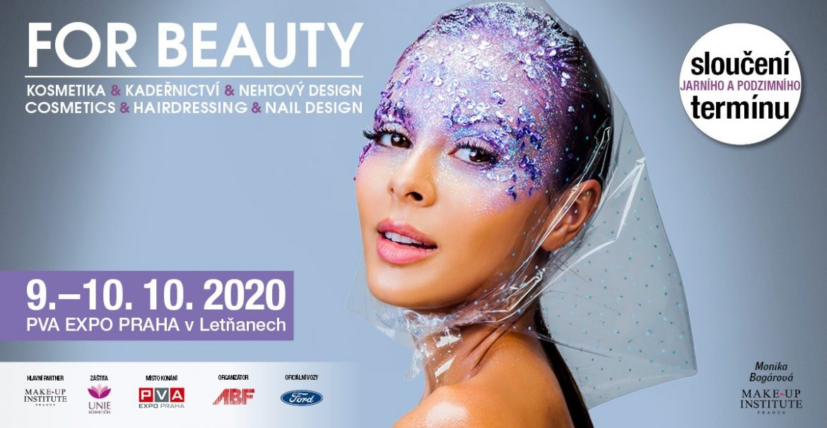 Veletrh For Beauty 2020