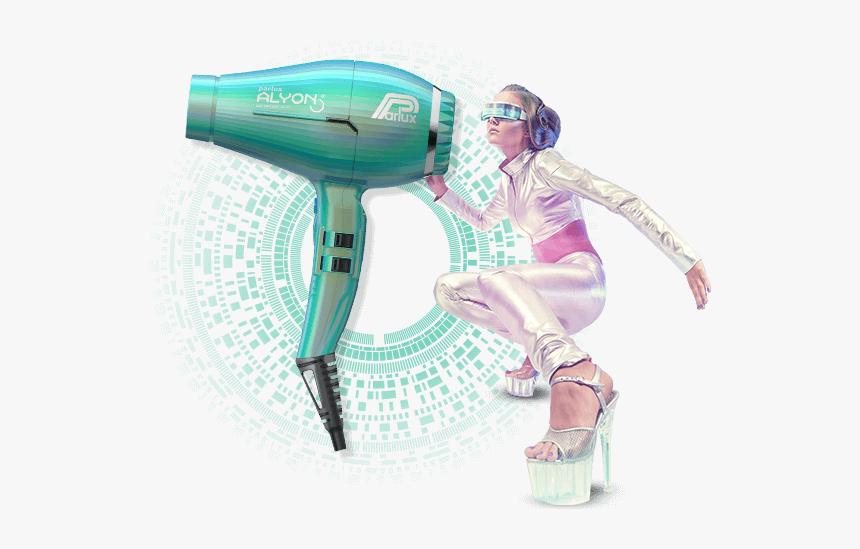 Jak vybrat fén na vlasy