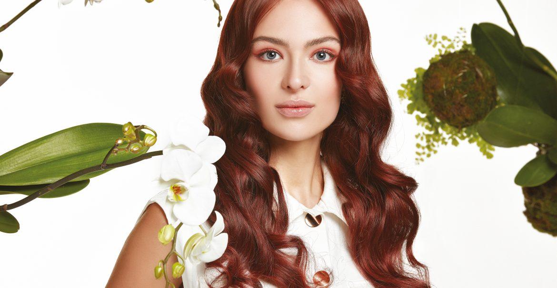 Co potřebují vlasy na jaře