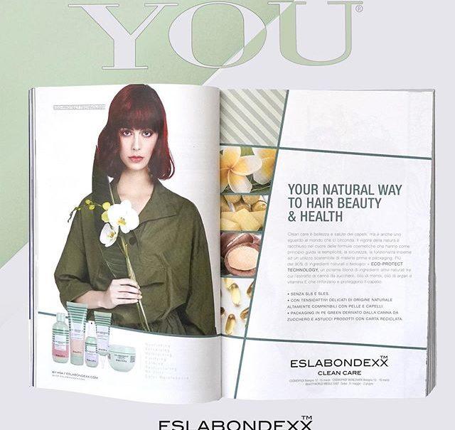 Vlasová kosmetika šetrná k životnímu prostředí