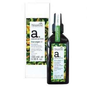 Arganový olej Nouvelle True Argan Oil