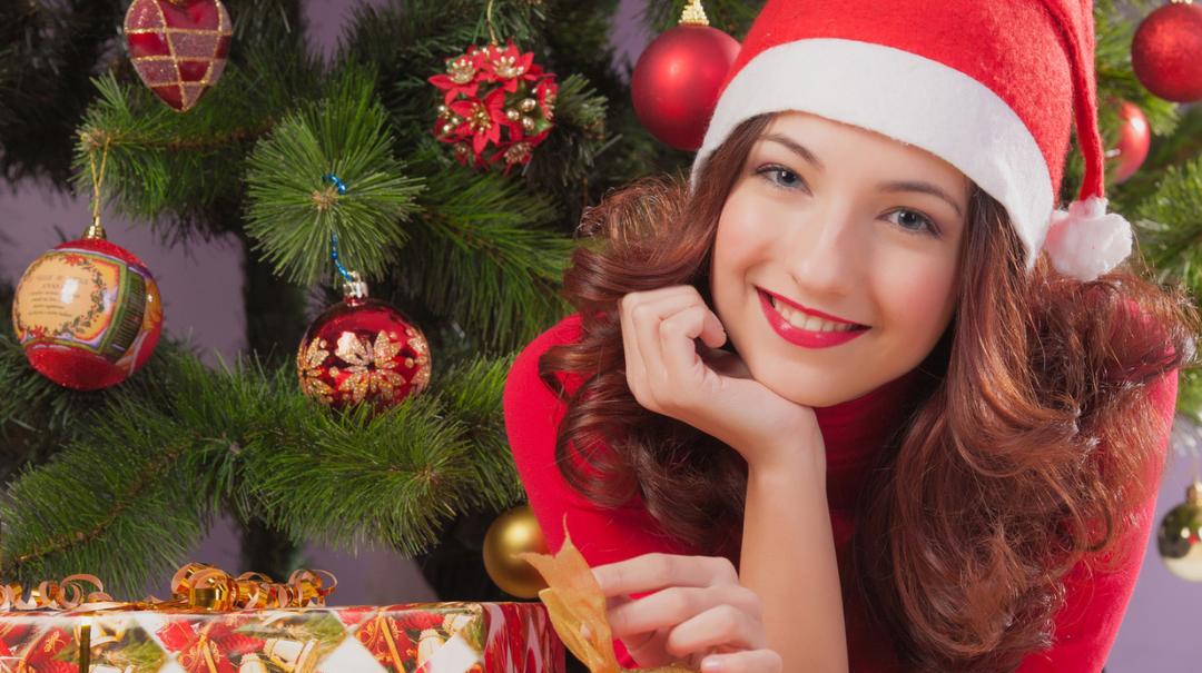 Vánoční dárky pro ženy i pro muže