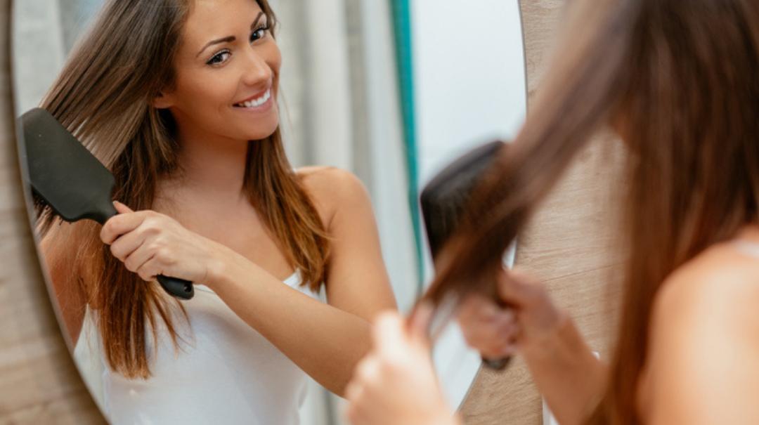 Není kartáč jako kartáč, který je vhodný pro váš typ vlasů